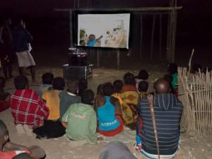 Umweltbildung in Madagaskar