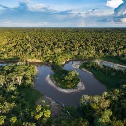 The Rio Tapiche