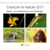 Chances for Nature Kalender 2017