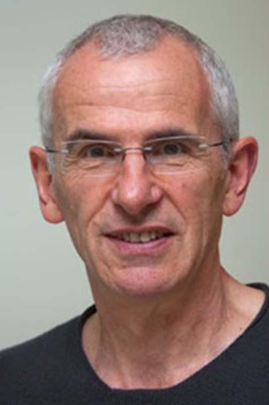 Prof. Dr. Peter Kappeler