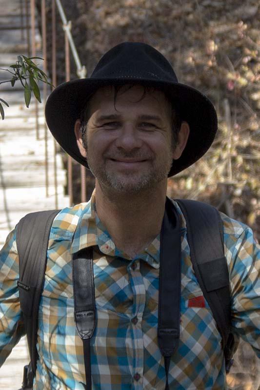 Dr. Matthias Markolf