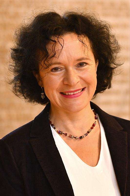 Gunhilde Wilz